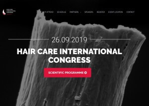 176 hair congress barcelona