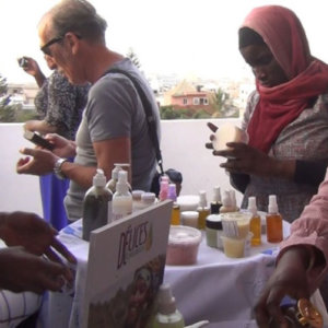 The Rendez-vous of the Beauty & Cosmetics in Francophone Africa