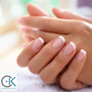 Nails, More than Just Skin Extensions by Courage & Khazaka