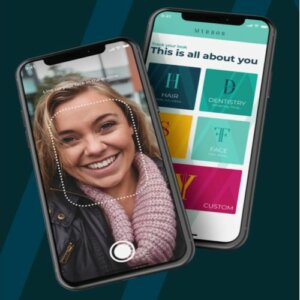 Track your beauty journey in one safe space. Myrror the real you by Myrrorapp